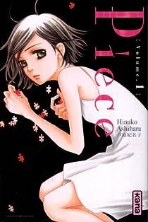 Piece, tome 1 par Ashihara