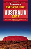 Frommer's EasyGuide to Australia 2017 (Easy Guides)