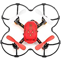 DZT1968 New GW008 Mini Multifunctional 2.4G 6 Axis RC Quadcopter Aircraft adjusted speed