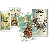 Vikings Tarot (English and Spanish Edition)