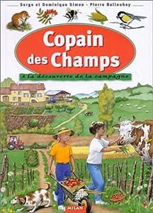 """Afficher """"Copain des champs"""""""