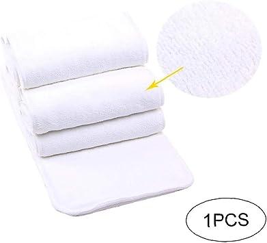 1pc Protección viejos pañales para adultos y compresas de algodón ...