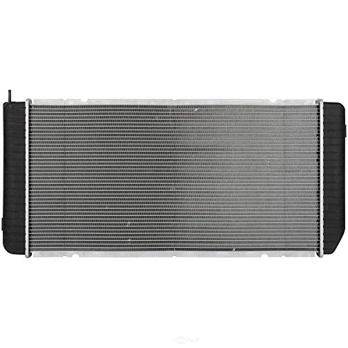 WIGGLEYS RADIATOR CU2043 FITS CHEVY EXPRESS GMC SAVANA V8 6.5L DIESEL