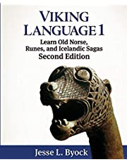 Viking Language 1: Learn Old Norse, Runes, and Icelandic Sagas