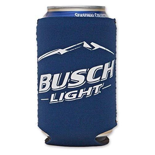 Busch Light Cooler Can Cooler