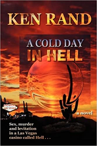 Image result for the cold from hell amazon