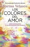 Los Colores del amor (Spanish Edition)