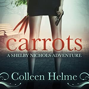 Carrots Audiobook