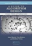 A Guide to Algorithm