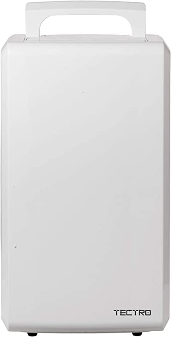 Tectro TD1010 - Deshumidificador (245 W, 245 W, 220-240 V, 50 Hz, 5-35 °C, 276 mm): Amazon.es: Bricolaje y herramientas