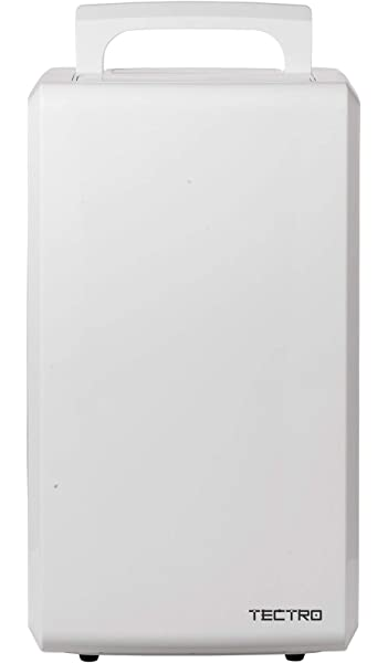Tectro TD1010 - Deshumidificador (245 W, 245 W, 220-240 V, 50 Hz ...