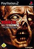 Resident Evil Survivor 2 Code Veronica