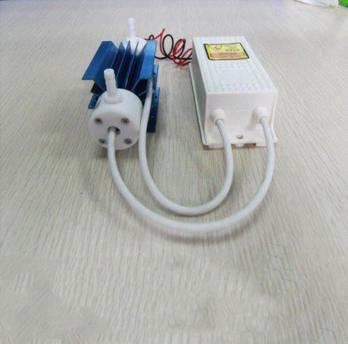 Brand New Ceramic Tube Ozone Generator water purifier, Air Cleaners 3G/H