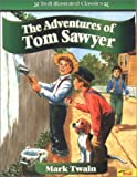 Tom Sawyer, Mark Twain, 0816772347