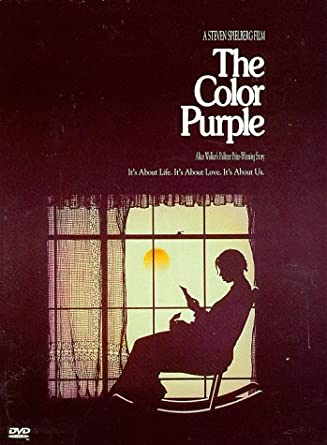 Amazoncom The Color Purple Danny Glover Whoopi Goldberg Oprah