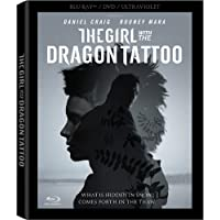 The Girl with the Dragon Tattoo HD Digital