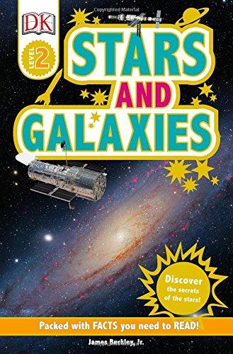 DK Readers L2: Stars and Galaxies