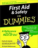 First Aid & Safety For Dummies