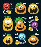 Carson Dellosa Halloween Prize Pack Stickers (168049)