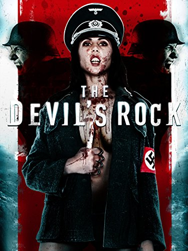 Devil's Rock (Cover Fine Finch)