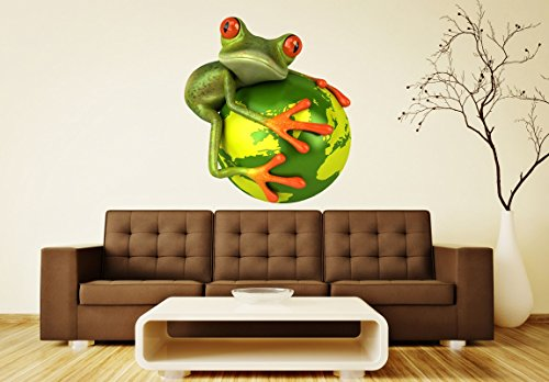 frog-earth-greenpeace-wildlife-full-color-wall-decal-frog-earth-greenpeace-wildlife-full-color-wall-