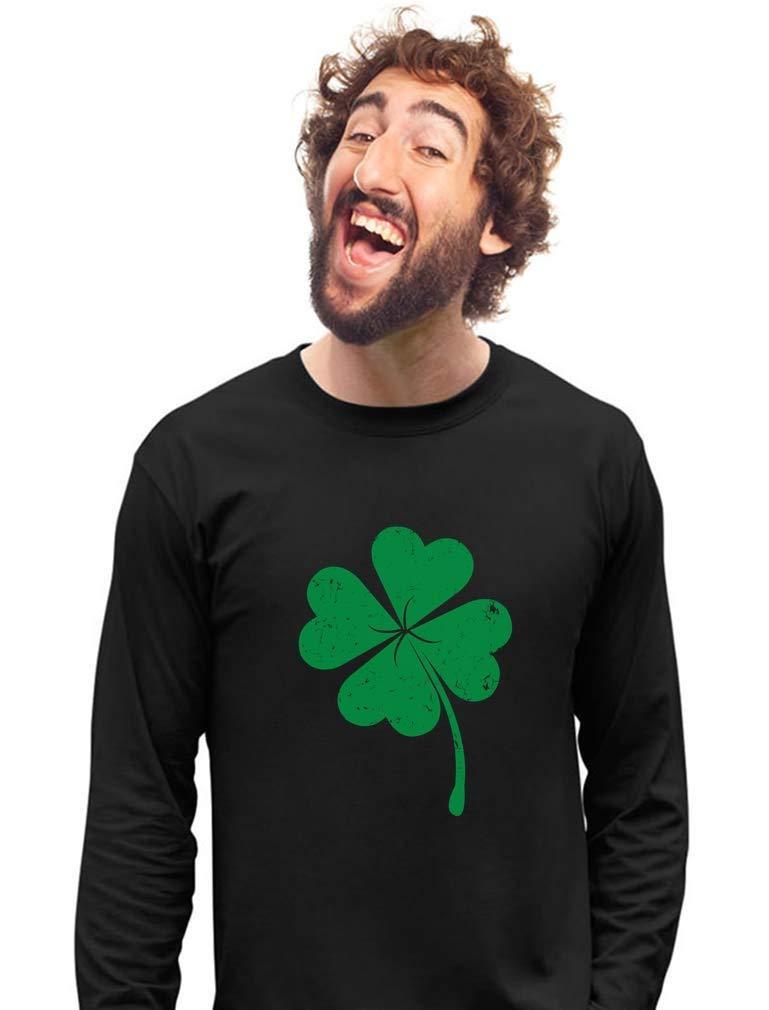 Four Leaf Clover Saint Patrick S Day Irish Shamrock T Shirt