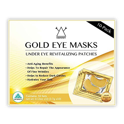 Eye Mask Gold Collagen - 2