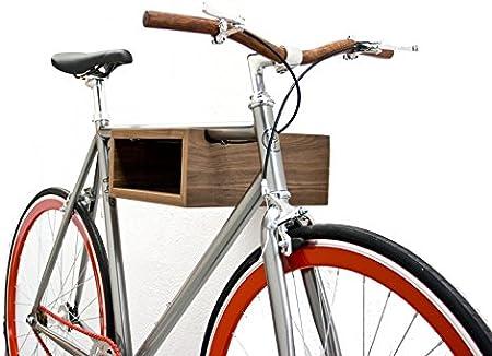 Pepita Bikes Colgador/Soporte para Bicicletas Madera Tongariro: Amazon.es: Hogar