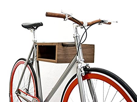 Pepita Bikes Colgador/Soporte para Bicicletas Madera Tongariro ...