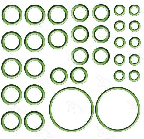 Four Seasons 24019 A//C Compressor Shaft Seal Kit for Air Conditioning HVAC os