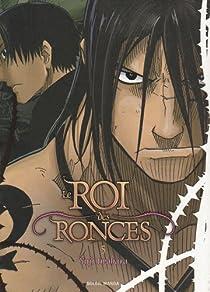 Le Roi des Ronces, tome 5 par Iwahara