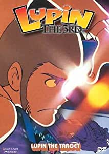Lupin the 3rd - Lupin the Target (TV Series, Vol. 6)
