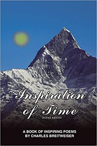 Book Inspiration of Time