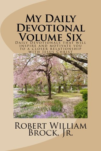 Download My Daily Devotional Volume Six PDF