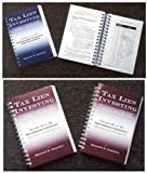 Tax Lien Investing in 3 volumes (over 1,000 Pages) : An Encyclopedic Introduction to Tax Lien Investing, Brandon, Maxwell, 0971787905