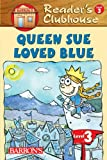 Queen Sue Loved Blue, Kristine Humer, 0764137247