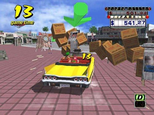 تحميل لعبة Crazy Taxi 51B6KPN3DFL