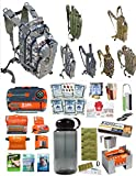 READI USA EXPLORER B3 TACTICAL EDC 17'' BACKPACK (ACU) AMK / SOL SURVIVAL ESSENTIALS KIT