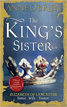 Book The King's Sister