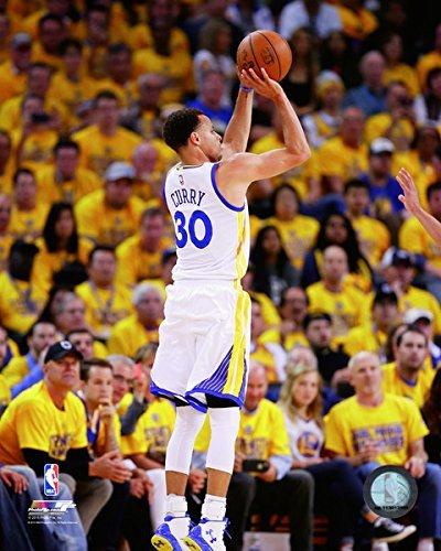 a902ff015e72b Amazon.com : Stephen Curry Golden State Warriors 2015 NBA Playoff ...