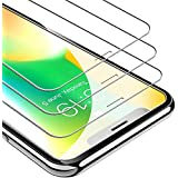 [3 Pack] LK Screen Protector for iPhone...