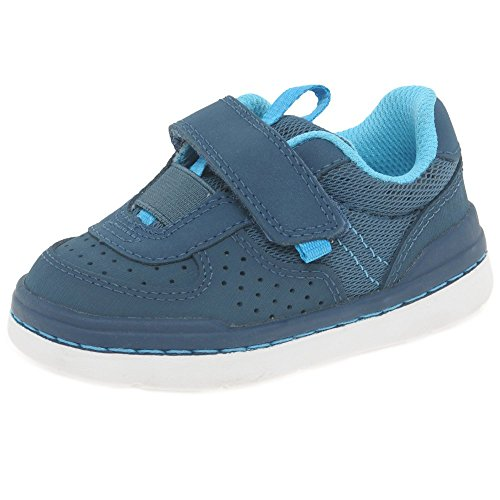 Start Rite Unisex Kinder Niedrig Blue (Navy _9)