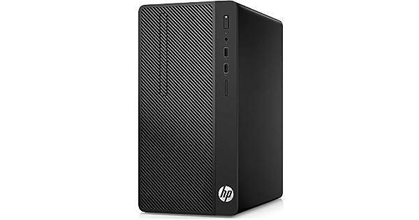 "Computador Amd Ryzen5-Pro 2400G, HP, 5KC12LA#AC4, AMD Ryzen3- Pro 2200G 4C, 4 GB RAM, Tela"","