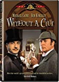 Without A Clue DVD