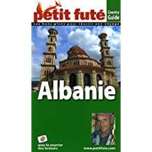 ALBANIE 2006/2007 PETIT FUTÉ