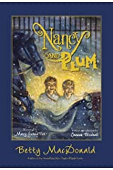 Nancy and Plum Kindle Edition