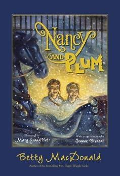 Nancy and Plum by [Macdonald, Betty]