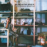 D.O.a.the Third and Final Report [Vinyl LP]