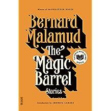 The Magic Barrel: Stories