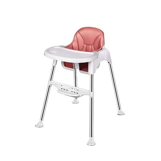 Baby dining chair Mesa y Silla de Comedor para niños de Tubo ...